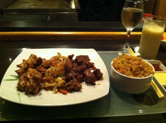 Shogun Restaurant Reviews