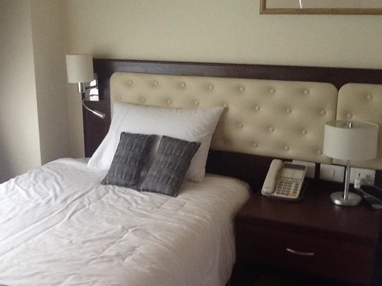 Larsa Hotel : la mia camera