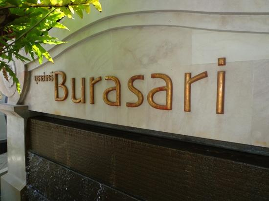 Burasari Resort