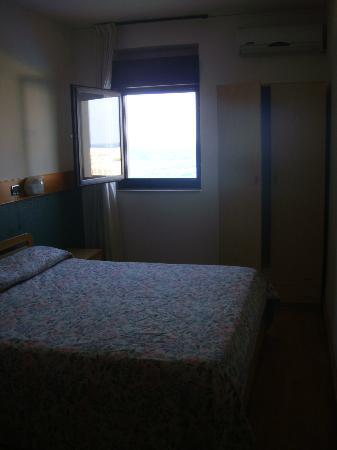 Hotel Residence Clio : номер