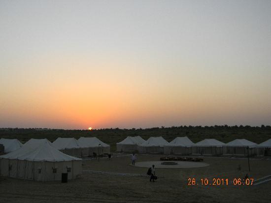 Khuri Desert Resort