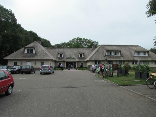 Photo of Hotel Herikerberg Markelo