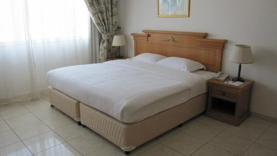 Royal Regency Hotel Apartments : Camera
