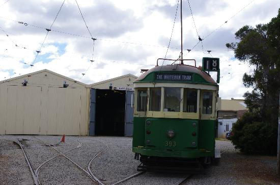 Perth Electric Tramway Society