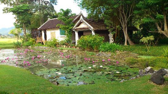 Santi Resort & Spa: zona spa