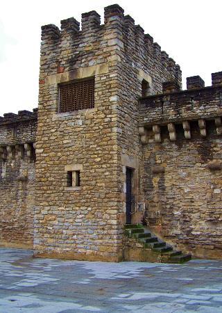 Murallas de Vitoria-Gasteiz