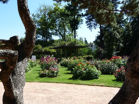 Parc Floral Orléans