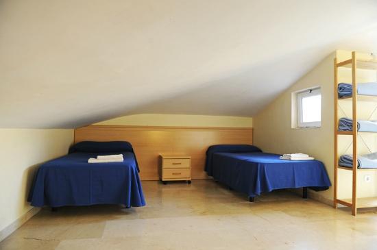 Apartamentos Turisticos Marsol: Habitación dúplex planta superior