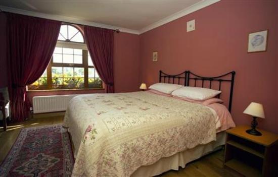 Tirconaill Lodge: Bedroom 1