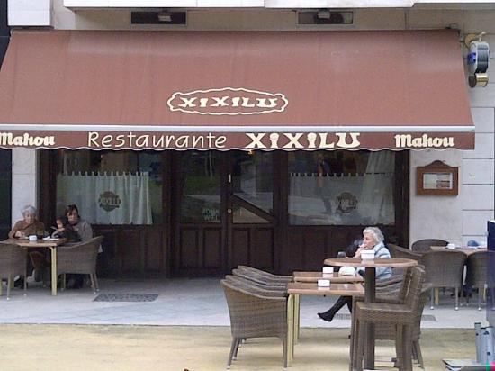 Restaurante Xixilu: Xixilu