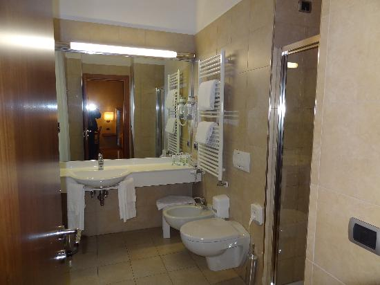 Best Western Crystal Palace Hotel: megalosal