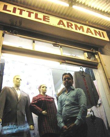 Little Armani