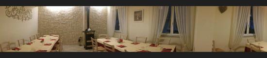 Magliolo, Italia: Sala sopra