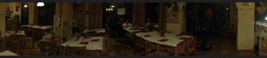 Magliolo, Italia: Sala sotto