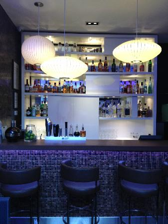 Bel Ami Hotel: Bar