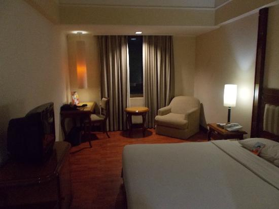 Ibis Jakarta Mangga Dua Hotel: room
