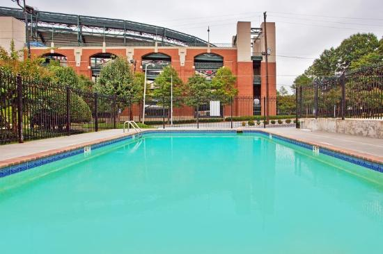 Country Inn & Suites By Carlson, Atlanta Downtown South at Turner Field