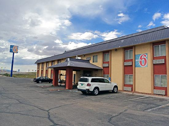 Photo of Motel 6 Moriarty