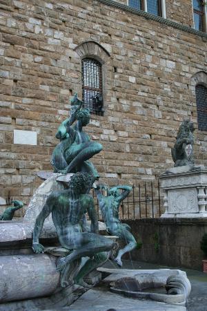 Freya's Florence Tours: Florence
