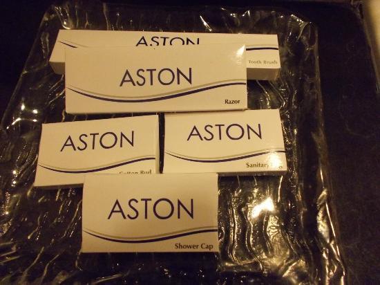 Aston Braga Hotel & Residence, Bandung: Amenities