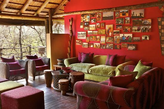 Jaci's Safari Lodge 사진