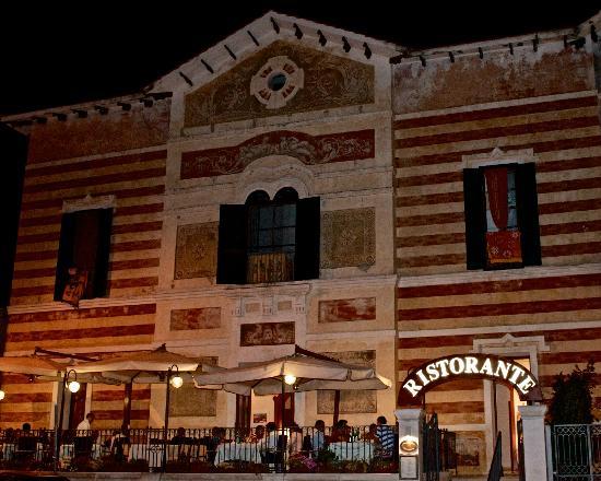 Excellent!!! - Picture of Ristorante Art Nouveau, Santa Maria al ...