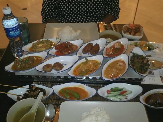 Foto de The Rice Table