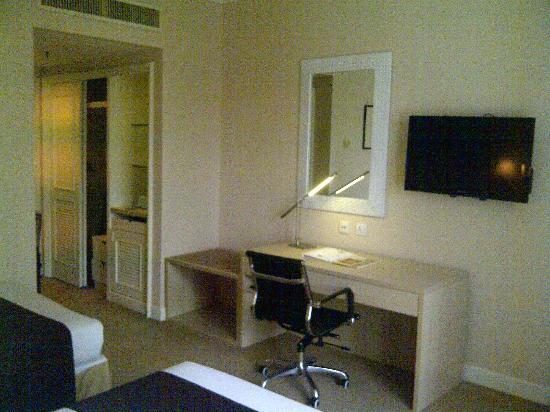 The Royale Bintang Kuala Lumpur: Room