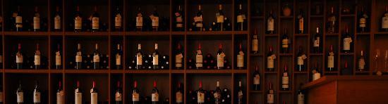 Grand Cru Wine Gallery: Wines