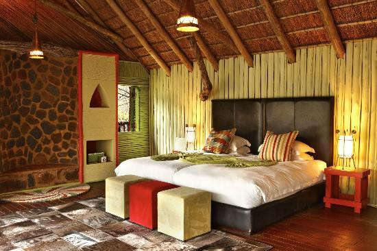 Photo of Jaci's Tree Lodge Madikwe Game Reserve