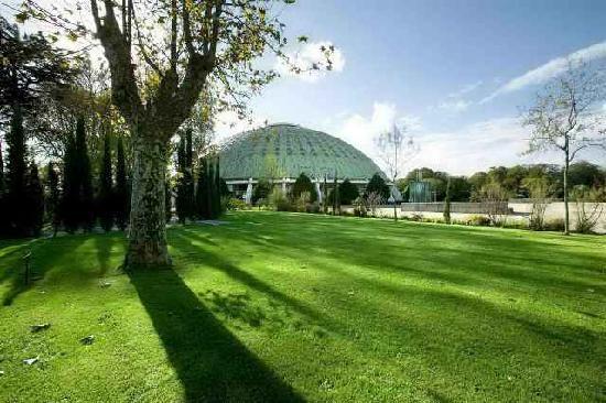 โปร์ตู, โปรตุเกส: Palácio de Cristal
