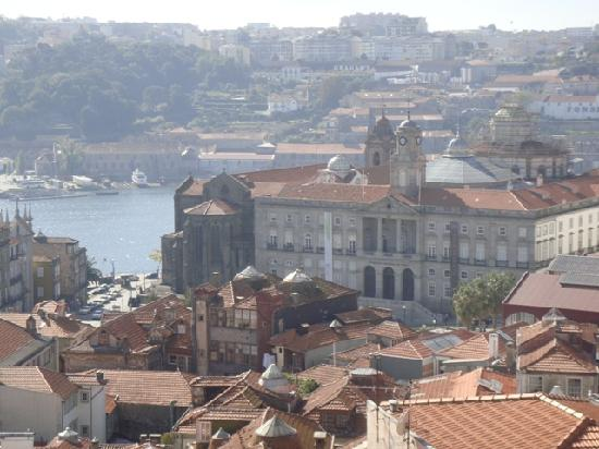 Porto, Portugal: Historical centre