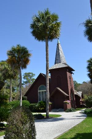 Jekyll Island Camping Reviews