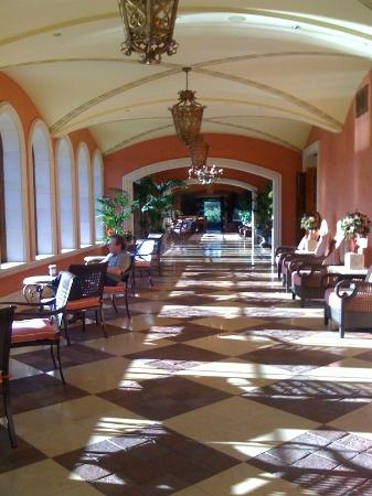 Fairmont Grand Del Mar: Cafe at Grand Del Mar