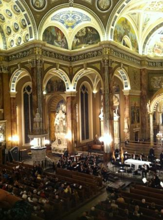 Milwaukee Symphony Orchestra: Going for Baroque!