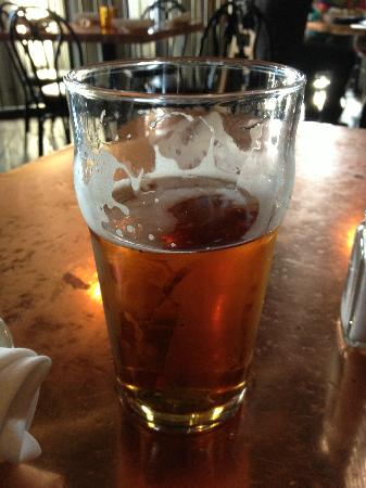 Lancaster Brewing Company: Yum!