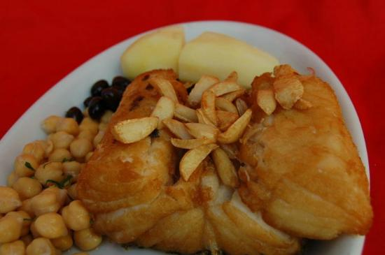 Taberna Portuguesa: Bacalhau do Chefe