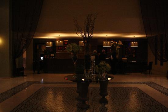Palais Medina & Spa: hall