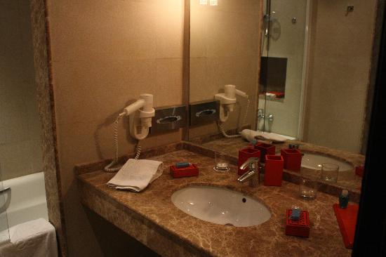 麥迪那帕萊斯飯店及水療中心張圖片