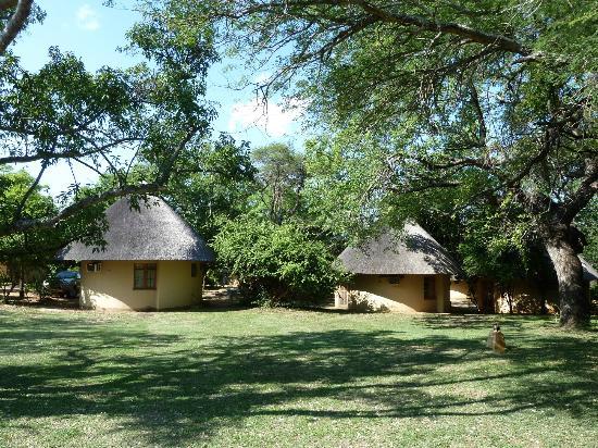 Skukuza Rest Camp: Bungalows