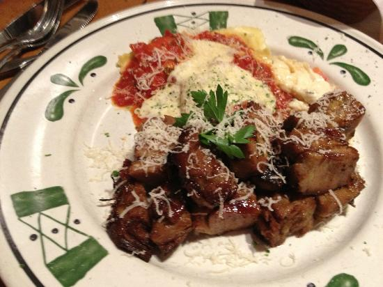 Olive Garden, Orlando   7300 W Colonial Dr   Menu, Prices U0026 Restaurant  Reviews   TripAdvisor