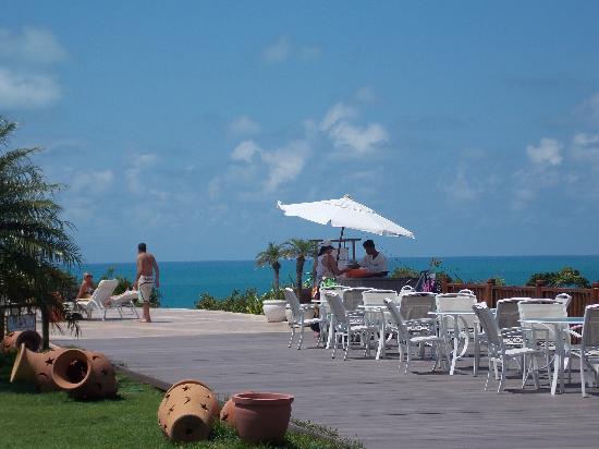Club Med Trancoso: otima estrutura