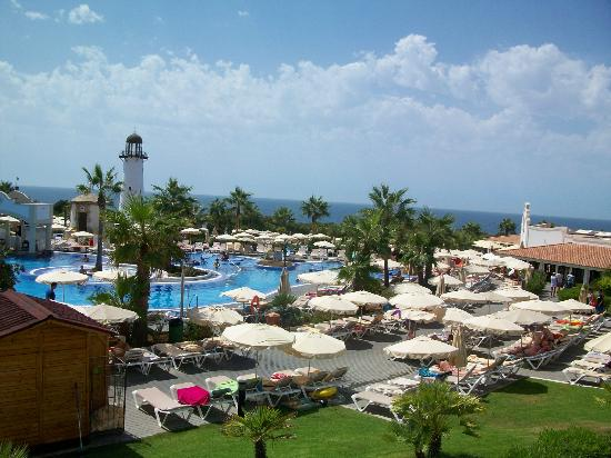 piscina picture of clubhotel riu chiclana novo sancti