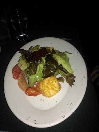 Morgan's Encore: Citrus Salad