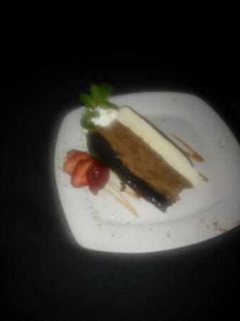 Morgan's Encore: Dessert