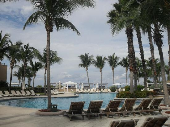 The Ritz-Carlton, Grand Cayman: Paradise!