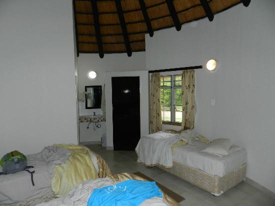 Skukuza Rest Camp : Chambre
