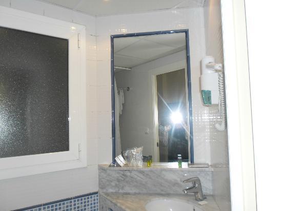 卡拉布里亞雅典娜公寓式酒店照片