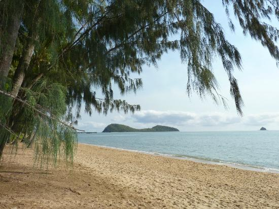 Annandale Apartments Palm Cove: the beach