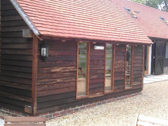 Northney Farm Tea Rooms